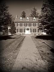 Sandy Spring MD ~ Woodlawn Manor