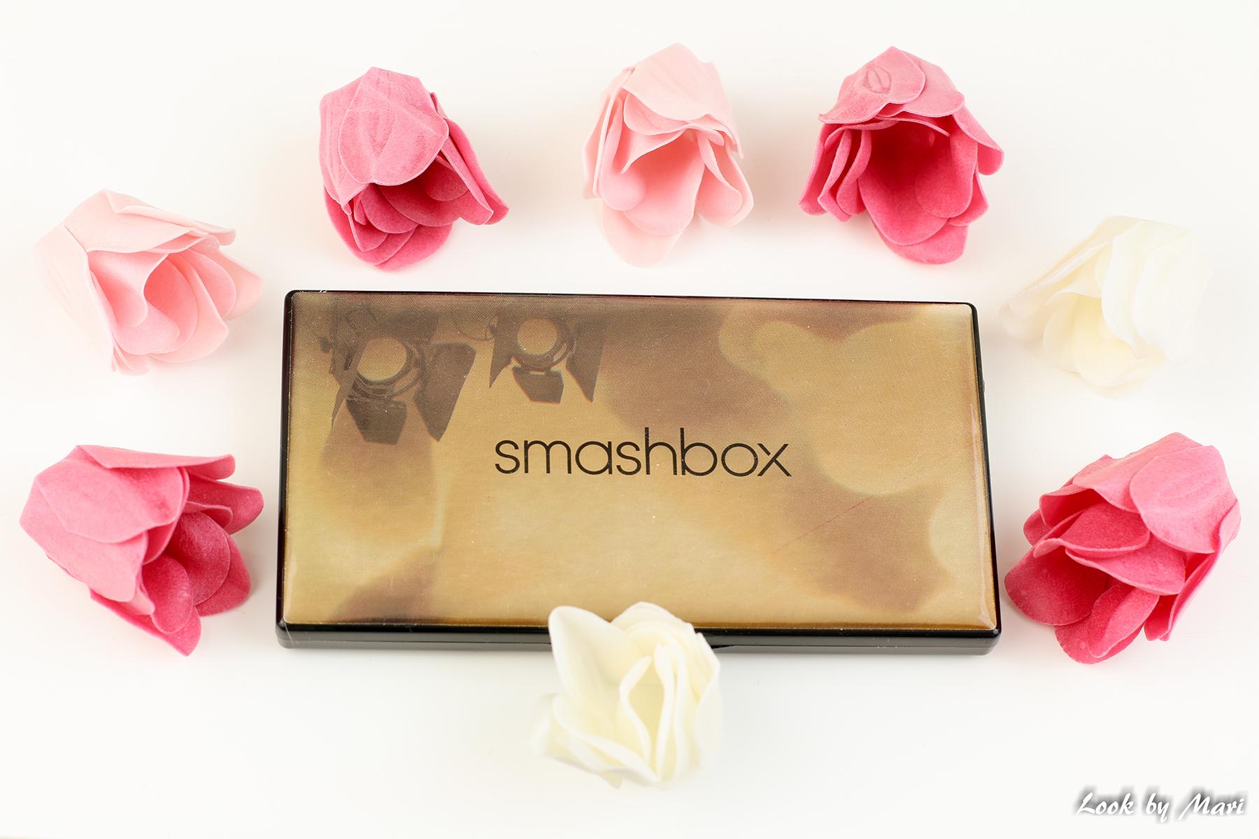 5 smashbox x casey holmes spotlight palette pearl review kokemuksia swatches