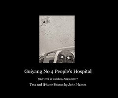 Guiyang No 4 People's Hospital, iPhoneonly, 2017