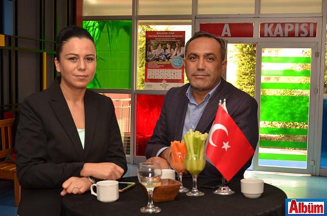 Filiz Çelik, Liva Çetin