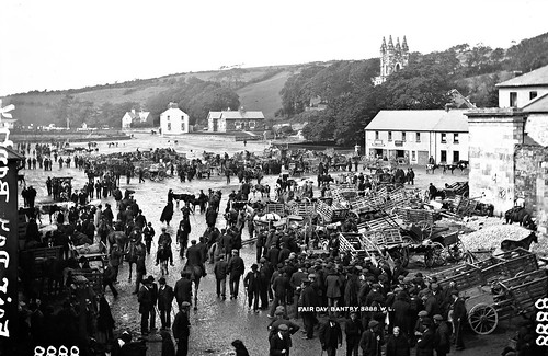 Fair Day, Bantry, Co. Cork