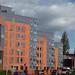University of Birmingham - Aston Webb Boulevard, Selly Oak - SONR