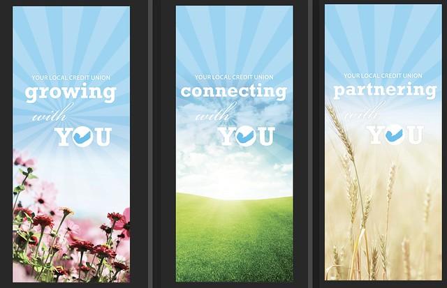Event Banner Designs