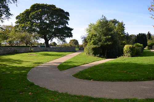 Chase Park Whickham Oct 17 (11)