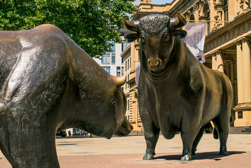 Bonds: Your Bear Market Protector