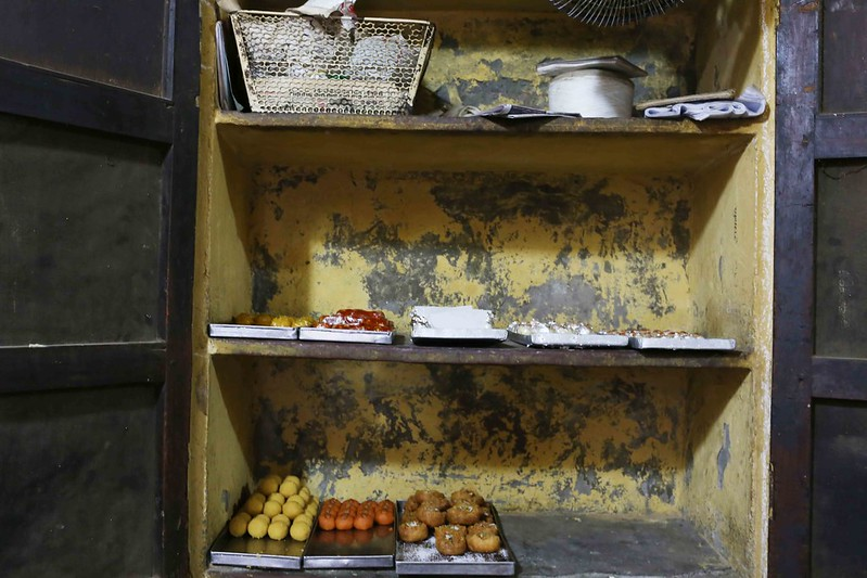 City Food - The Cooks of Shereen Bhawan, Chitli Qabar Chowk