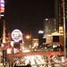 Marquis lights out for #VegasStron remembrance