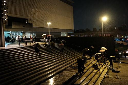"""エレファントカシマシ 30th ANNIVERSARY TOUR 2017 """"THE FIGHTING MAN"""" @新潟"""