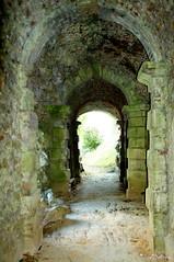 Passage souterrain du Parc du Haut-Rosay - Photo of Montchauvet
