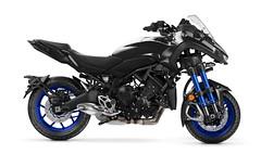 Yamaha Niken 900 2018 - 0