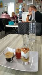 CAFE GOURMAND A PARENTIS