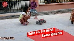 Awesome Funny girl and Dog Group - kindly girl give special food and play with dog