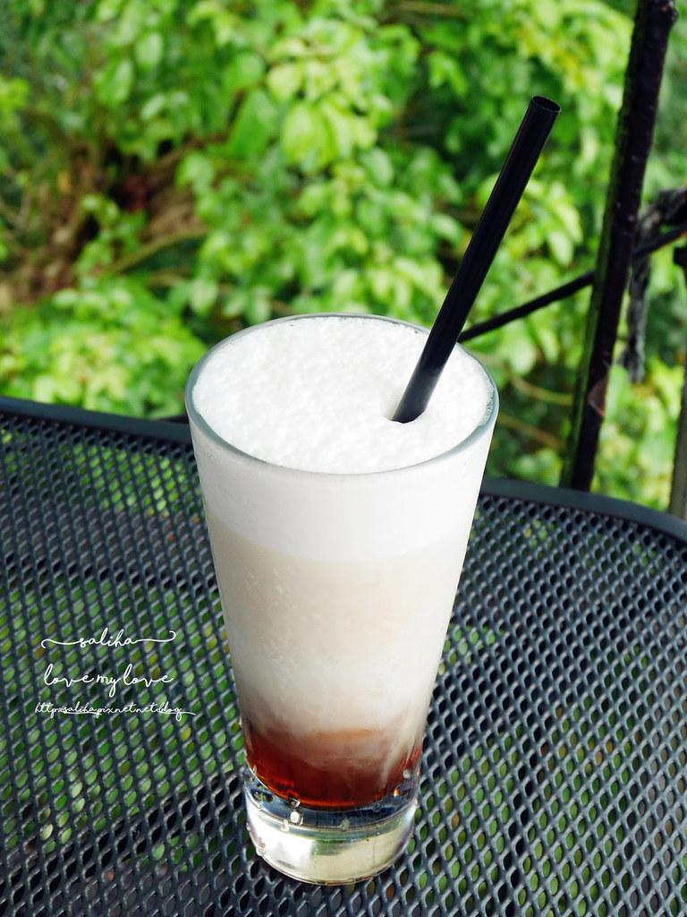 石碇景觀咖啡廳推薦海倫咖啡 (23)