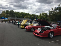 000 Greenbriar Community Association Car Show 2017