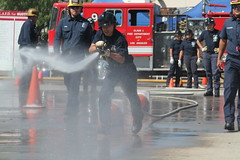 12th Annual LAFD Cadet Muster