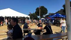 Fwd: Police at Monterey Oktoberfest