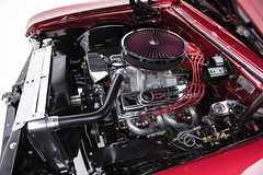 1972 Chevrolet Nova Resto-Mod