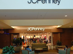 JCPenney (Buckland Hills Mall)