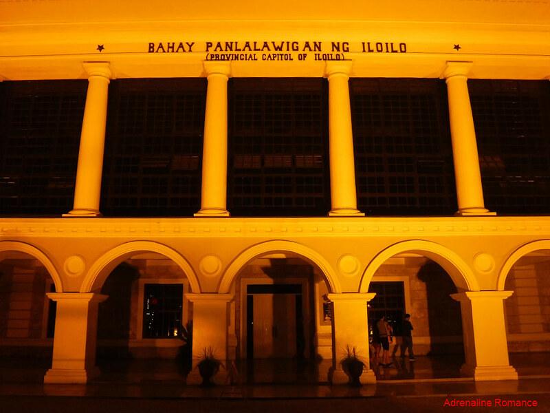 Provincial Capitol of Iloilo
