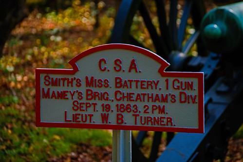 Smith's Battery 1
