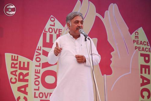 Dr. Vinod Kumar from Jammu and Kashmir