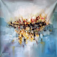 My Fading Memories, Art Painting / Oil Painting For Sale - Arteet™