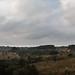 View from the 'escarpment'