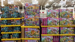 More Costco Lego Sets