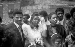 Wedding in Santo Antao 1994-04-02