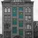 Green windowed Mill contrasts