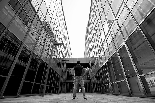 Architecture and I