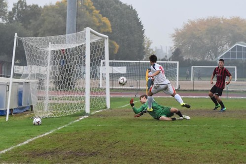 Allievi Regionali, vittoria Virtus nel derby con l'Ambrosiana