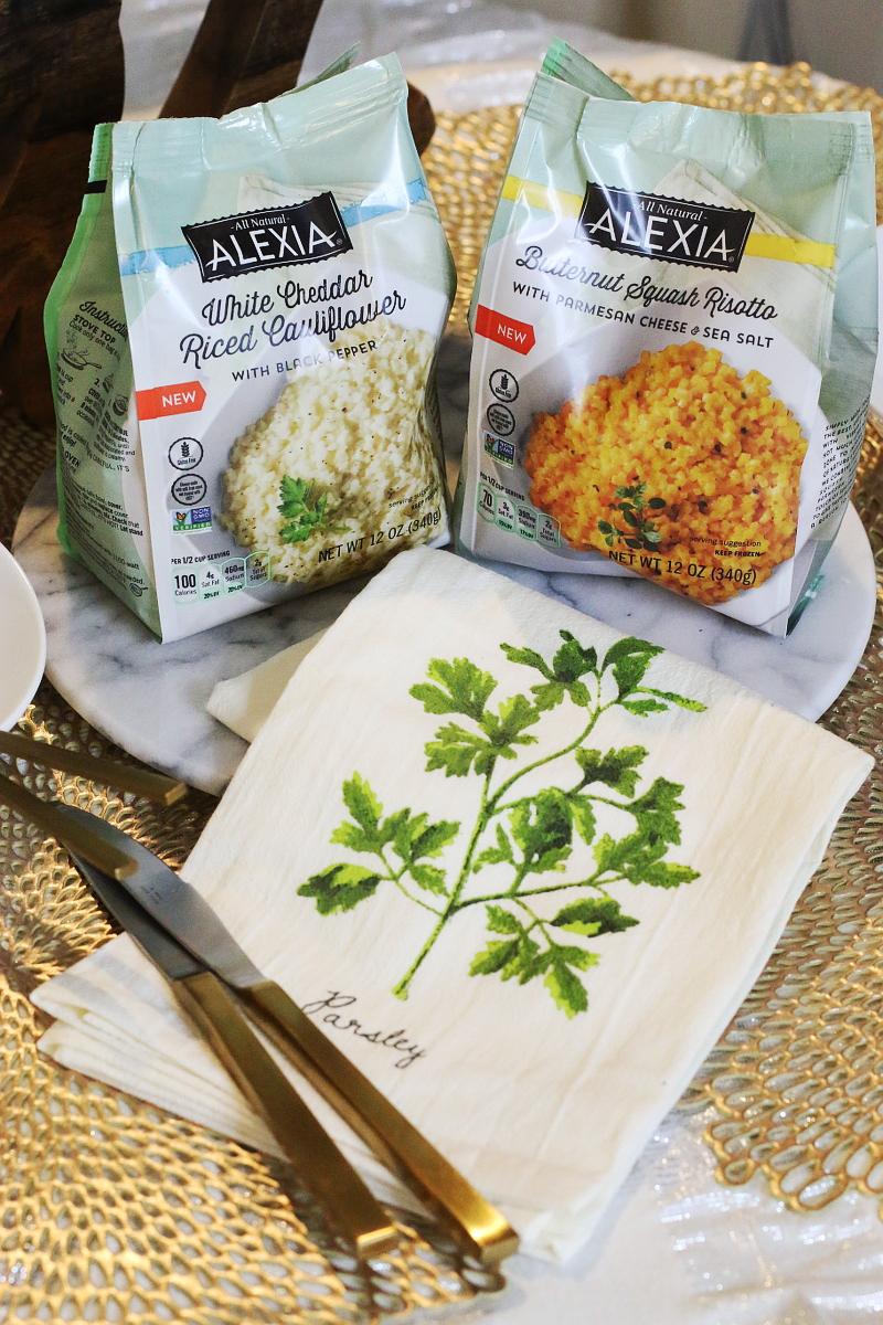 alexia-riced-cauliflower-butternut-squash-risotto-6