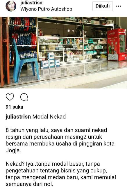 Juliastri