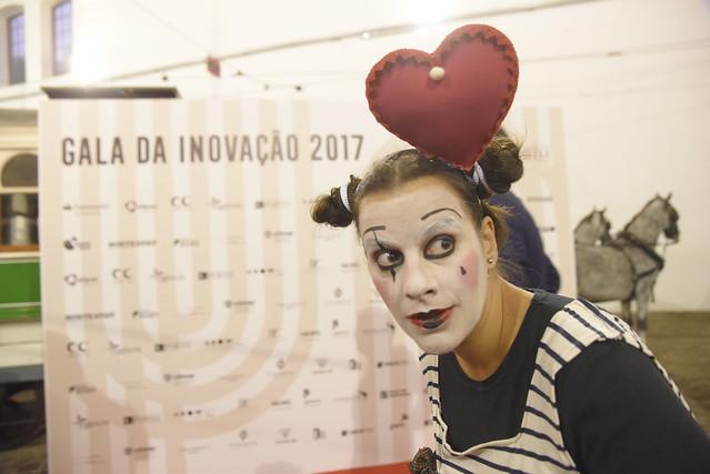Gala da Inovação 2017