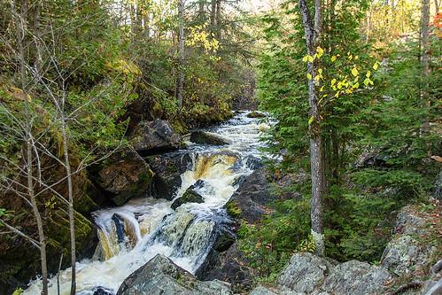 Longslide Falls 10-4-17 3