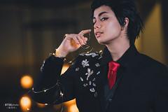 Yuuri Katsuki (勝生 勇利)