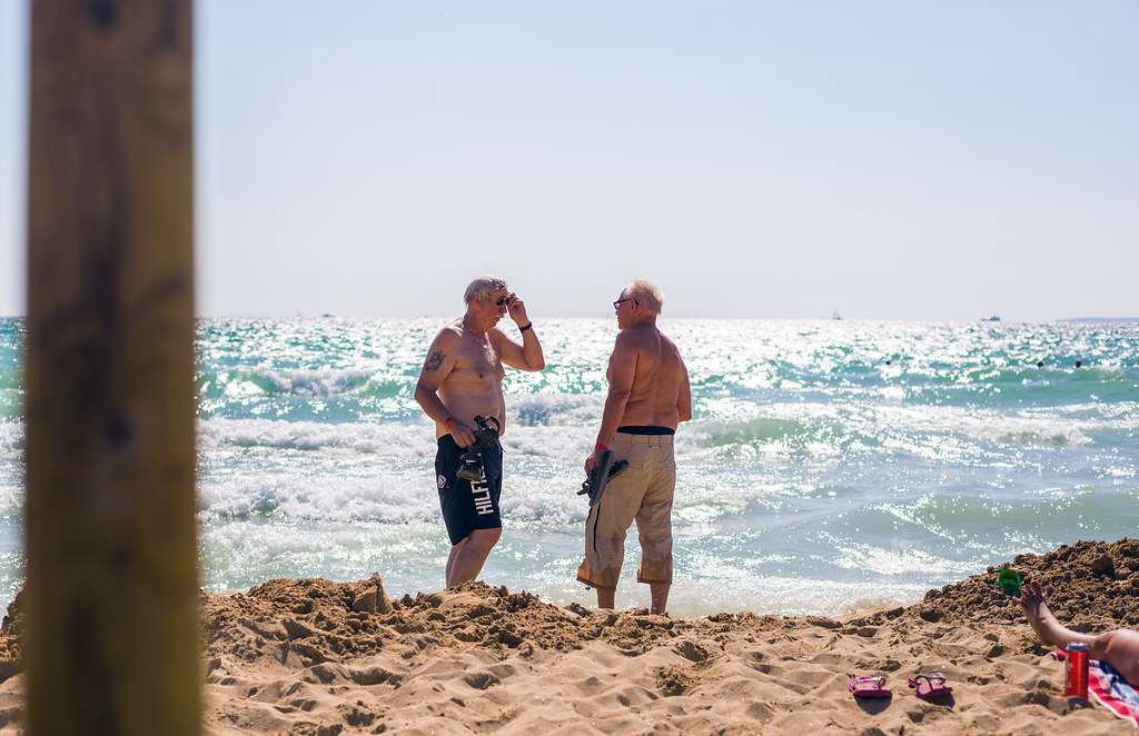 Hotel Playa Golf Mallorca Ballermann