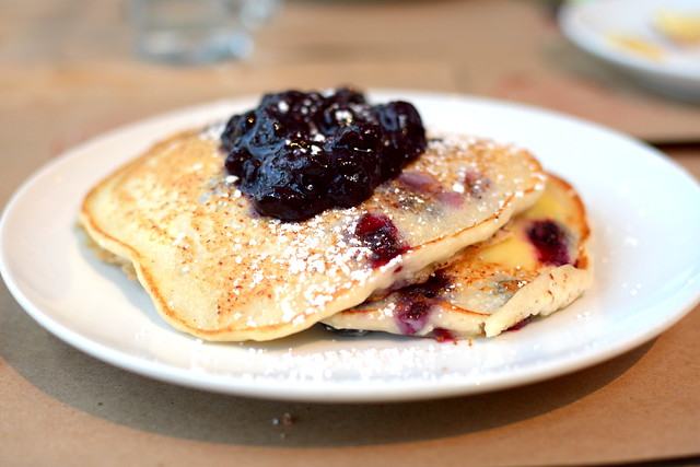 Weekend Brunch at Love & Salt - Manhattan Beach