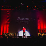 TEDxPatras 2017 - Moments - Sessions