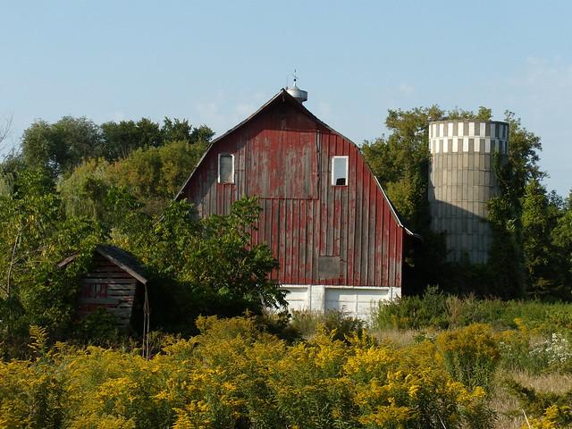 Belle Plaine. Minnesota 1 of 5, Nikon COOLPIX P60