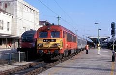 * Ungarn  M41 2103  bis  M41 2331