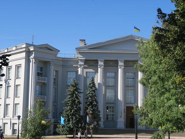 Туризм: Автобусна екскурсія по Стародавньому Києву / 14.09.2017