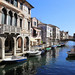 Unpretentious Chioggia is older than Venice by B℮n