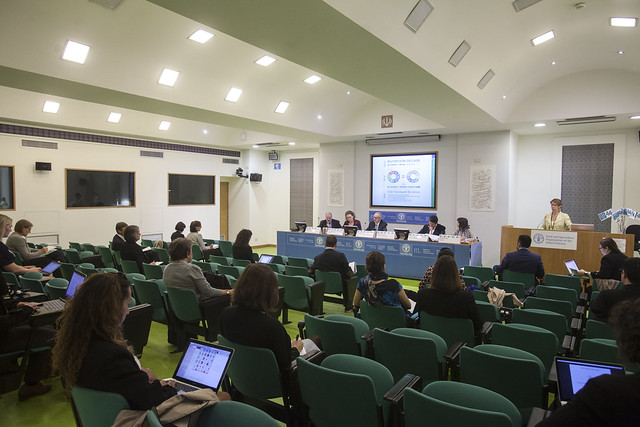 Side Event - 58 - Linking agriculture and health to shape food environments for healthy diets