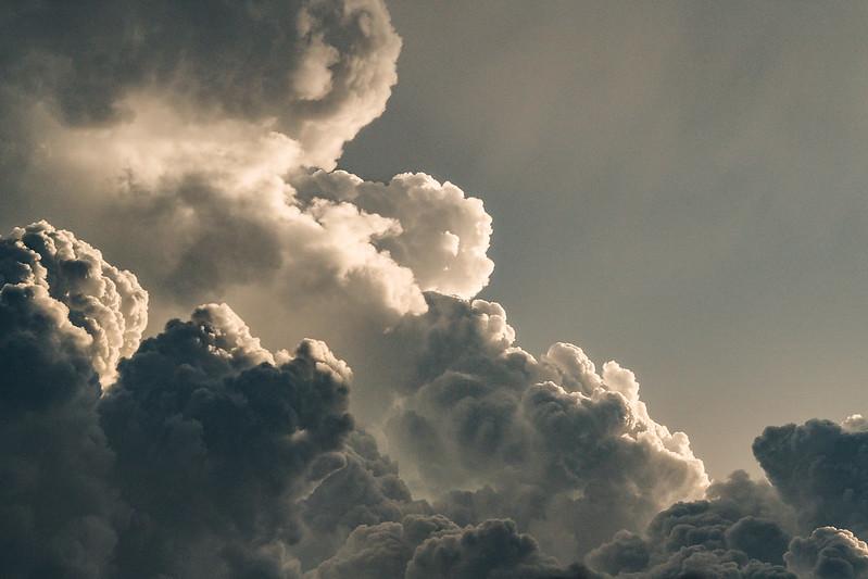 只是雲|Clouds