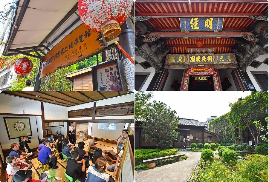 新竹台三線一日遊景點柿餅05