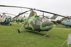 Mi-1M General Purpose Helicopter