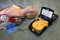 BREDA-AED