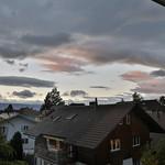 evening athmosphere